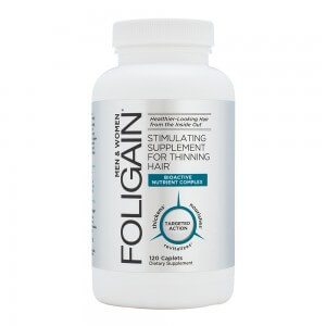 Foligain Supplement