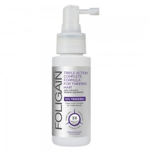 Foligain Trioxidil 10% Solution til kvinder