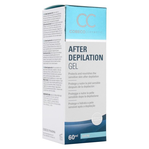CC Soothing Gel