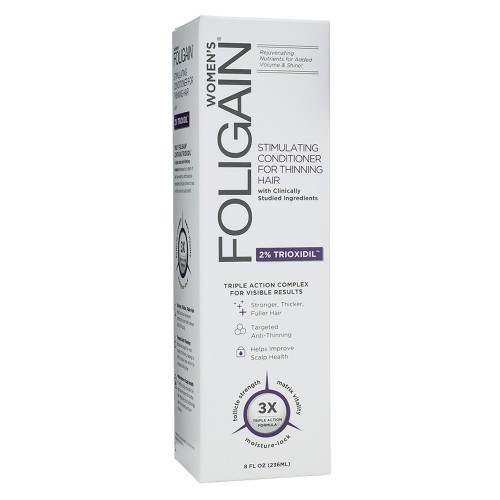 Foligain Conditioner til kvinder